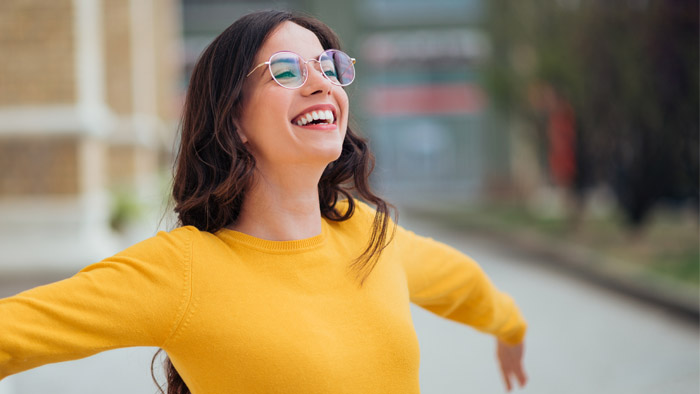 The 7 Super Powers of your smile
